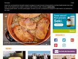 Anteprima www.lospicchiodaglio.it