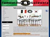Anteprima www.taekwondo-guidonia.com