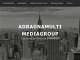 Anteprima adragnamultimediagroup.sitopro.eu