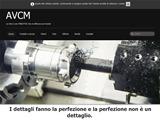 Anteprima www.avcostruzionimetalliche.it