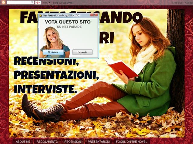 Anteprima fantasticandosuilibri.blogspot.it