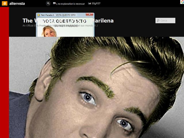 Anteprima thewonderofelvis.altervista.org