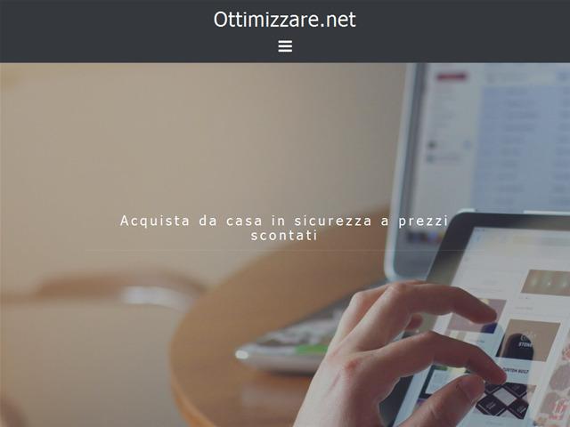 Anteprima ottimizzare.net