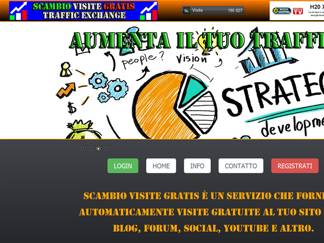 Anteprima ptcfree.altervista.org