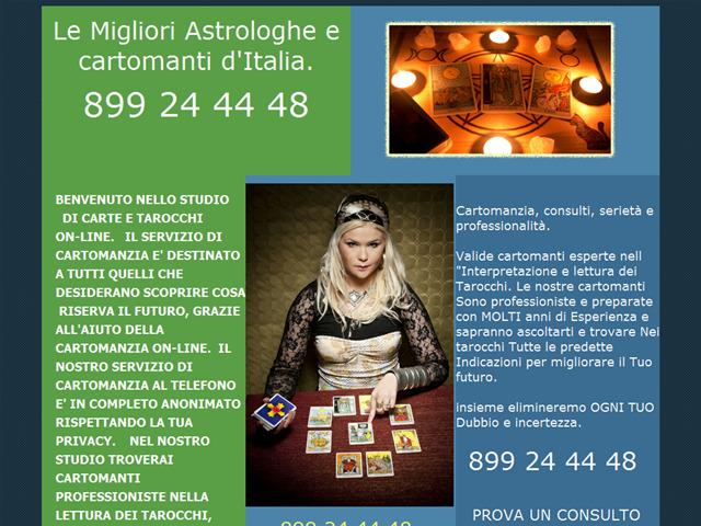 Anteprima www.consulti-amore.cartomanti.be