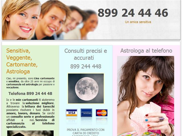 Anteprima www.lavoro.cartomanti.be