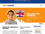 Anteprima www.open-minds.it
