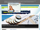 Anteprima portaledeltelelavoro.blogspot.it