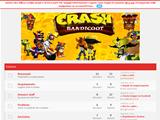 Anteprima crash-universe.forumfree.net