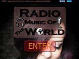Anteprima www.radiomusicoftheworld.com
