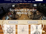 Anteprima www.momarsport.it