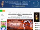 Anteprima www.cartomantisensitivialtelefono.it