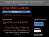 Anteprima geomanziaoracolodellasibillacumana.blogspot.it
