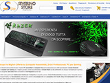 Anteprima www.severinostore.it