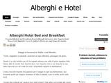 Anteprima www.alberghiehotel.net