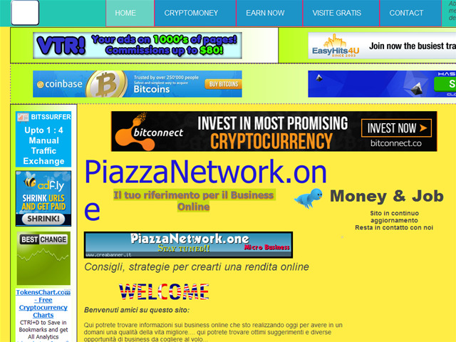 Anteprima piazzanetwork.one