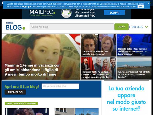 Anteprima blog.libero.it/luluallariscossa