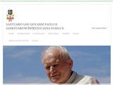 Anteprima www.sangiovannipaoloii.it