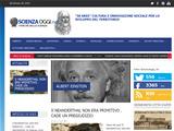 Anteprima www.scienzaoggi.net