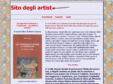 Anteprima www.sitodegliartisti.135.it