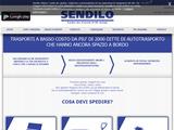 Anteprima www.sendilo.it