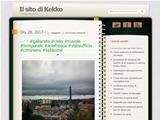 Anteprima www.ilsitodikekko.it