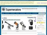 Anteprima www.supermercatone.net