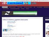 Anteprima verifichematematica.blogspot.com