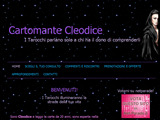 Anteprima www.cartomantecleodice.it