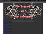 Anteprima legendoflabirynth.forumcommunity.net