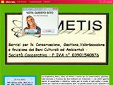Anteprima cooperativametis.altervista.org