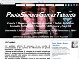 Anteprima www.paula.gomez.name