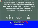 Anteprima scambiovisitegratis.altervista.org