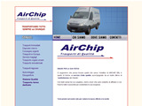 Anteprima www.airchip.it