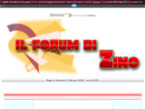 Anteprima ilforumdizino.forumcommunity.net