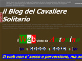 Anteprima ilcavalieresolitario.blogspot.it