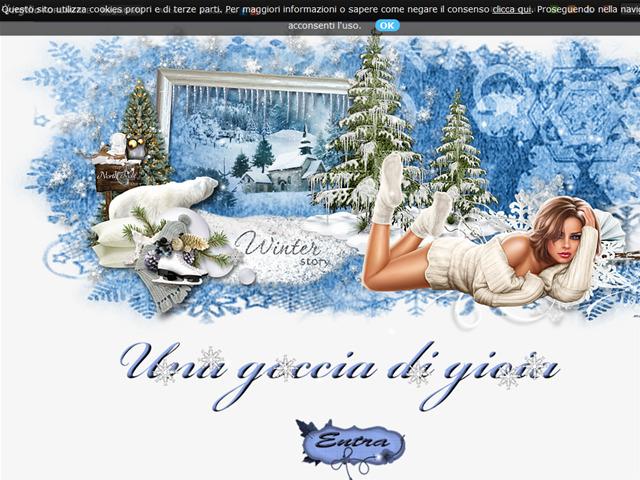 Anteprima unagocciadigioia.forumfree.it
