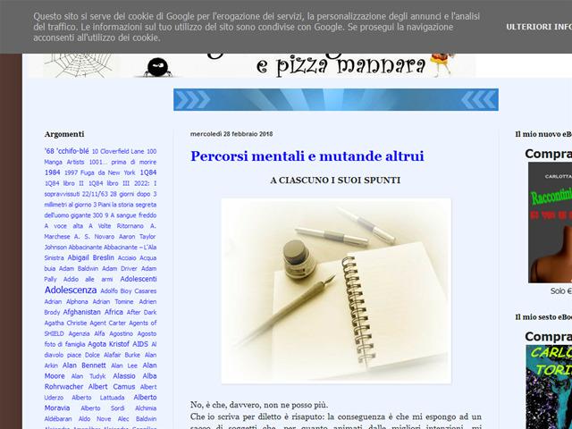 Anteprima minasran.blogspot.it