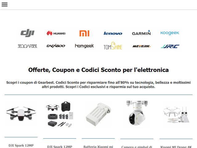 Anteprima mondo-elettroniko.jimdo.com