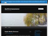 Anteprima apollomangopapaya.myblog.it