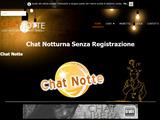 Anteprima chatnotte.altervista.org