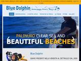 Anteprima www.bluedolphinpalinuro.it