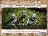 Anteprima www.cavaliericortesi.com