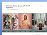 Anteprima nsdellanevebolzaneto.wordpress.com