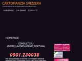 Anteprima cartomanziasvizzera.oneminutesite.it