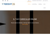 Anteprima www.temporary.it