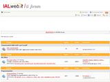 Anteprima forum.ialweb.it