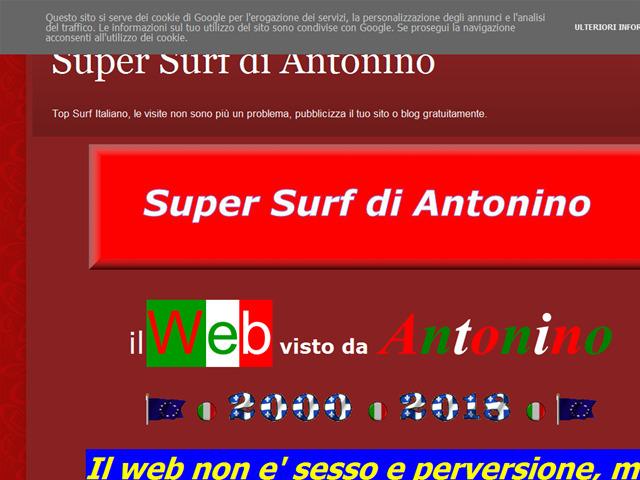 Anteprima supersurfdiantonino.blogspot.it