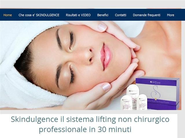 Anteprima skindulgence.wix.com/skindulgence