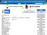 Anteprima blog.libero.it/IOSONOLAVIA1